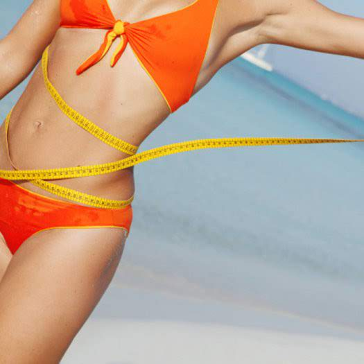 Get Fit in 5 Minutes: Flat-Abs Workout