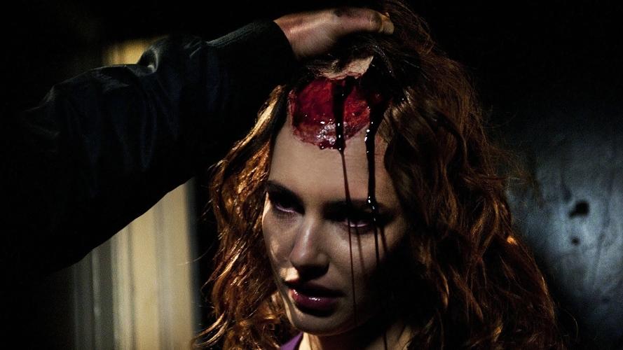 Fotograma: Arrástrame al infierno (2009)