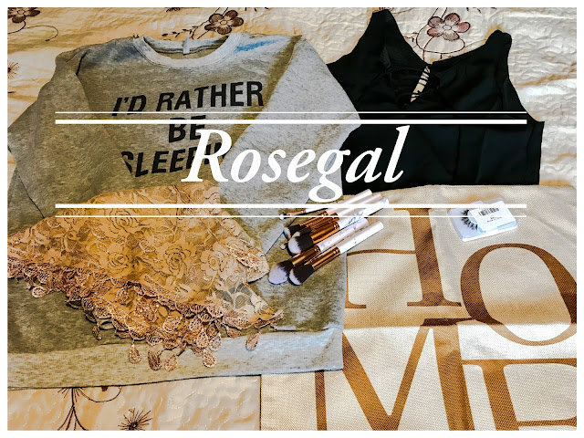 ROSEGAL - ubrania i akcesoria + kod 20%!