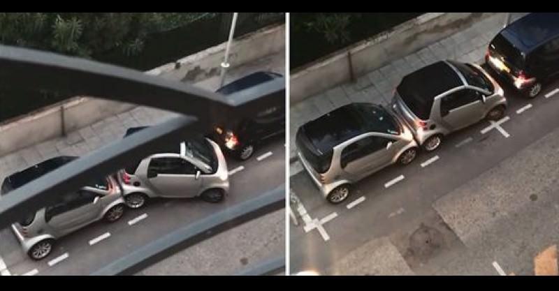 每次「路邊停車」都好緊張?老司機「2分鐘教你7個停車要訣」車位再小也不怕會A到!