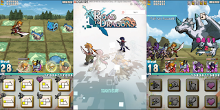 Road to Dragons Apk Terbaru