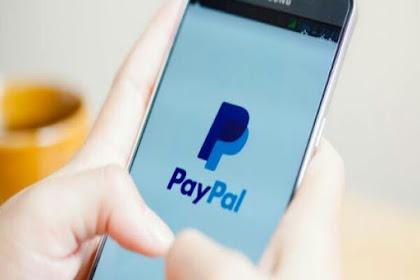 Cara Hack Akun Paypal dengan Scampage Terbaru 2018