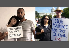 Will know, interracial relationship struggles share your
