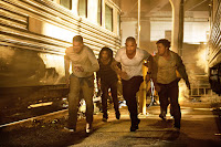 Prison Break Season 5 Wentworth Miller and Dominic Purcell Image 2 (20)