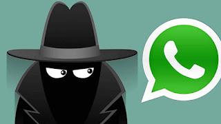 Cara Menghilangkan Status Online Terakhir Di WhatsApp
