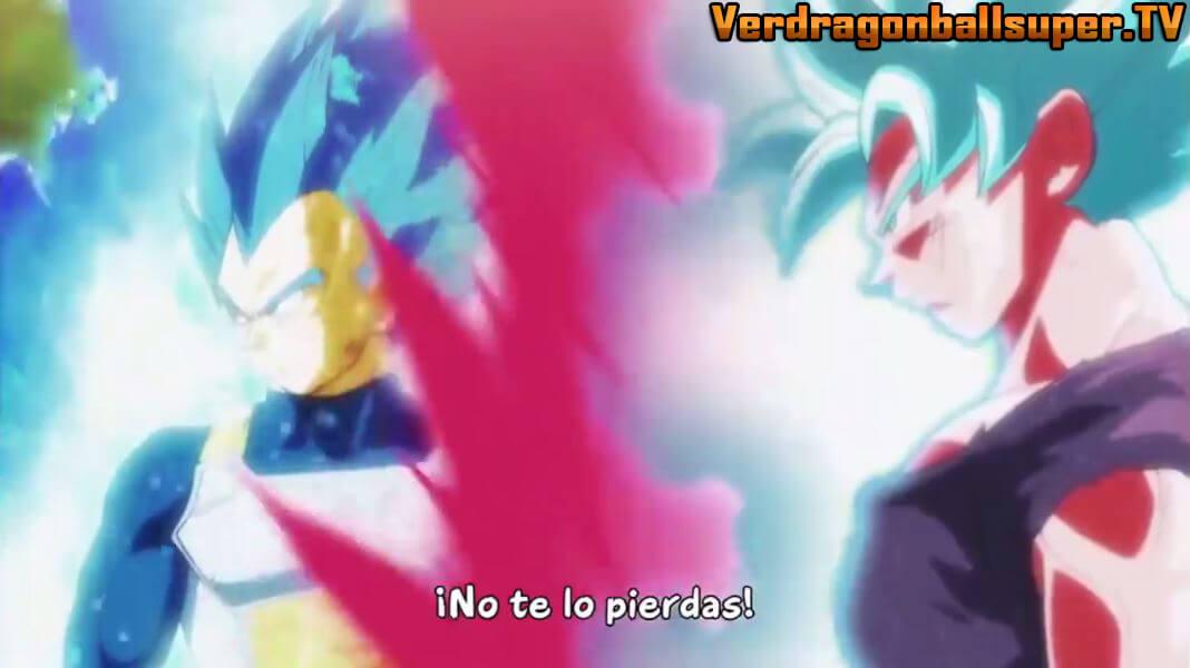 Dragon Ball Super Capítulo 123 Sub Español