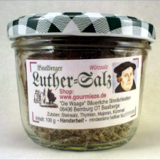 Luther-Salz