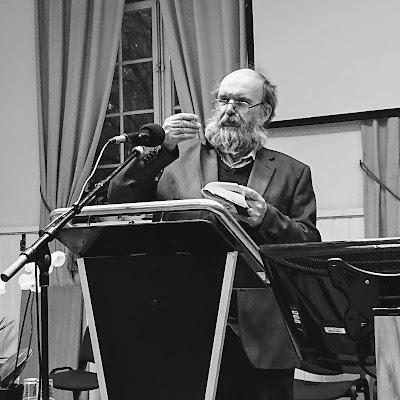 fredag 28 december 2018 kl 12, Hans Lindelöw: Att begrunda Guds löften, del 1
