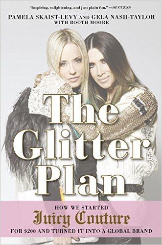 The Glitter Plan book review