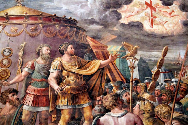 Emperor Constantine's 6 Major Changes to Christianity