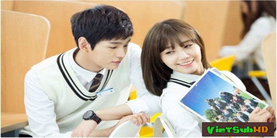 Phim Cố Lên Yeon Doo Tập 12 VietSub HD | Sassy Go Go 2015