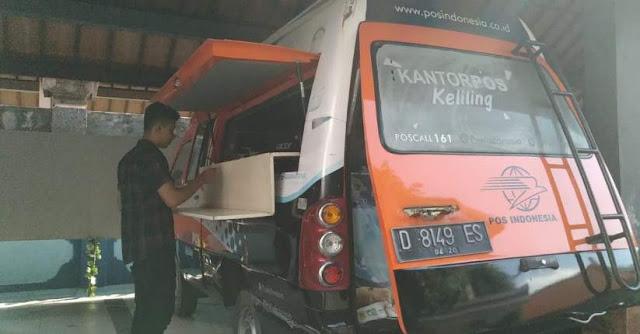 Tempat Pembayaran Paspor Denpasar Bali