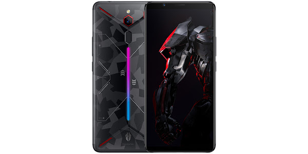 Nubia Red Magic Mars (camouflage)