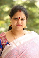 Actress Raasi Latest Pos in Saree at Lanka Movie Interview  0118.JPG