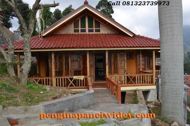 Cottage Murah Bandung Selatan | www.cottagedikawahputih.com Call 081323739973
