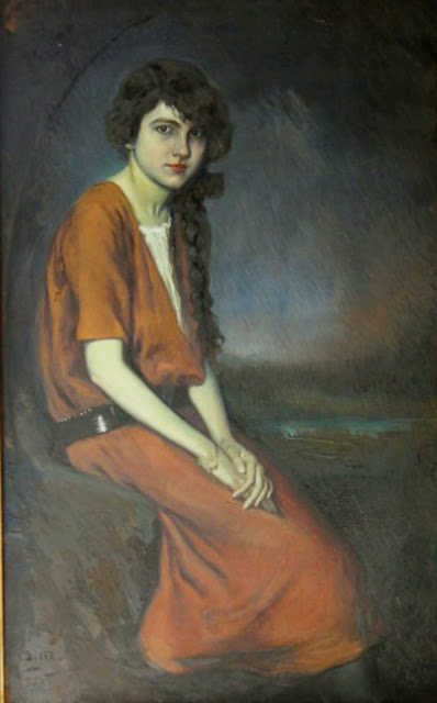 Nazario Montero Madrazo, Maestros españoles del retrato, Pintores españoles, Pintores de Madrid, Artistas de Madrid, Pintor español