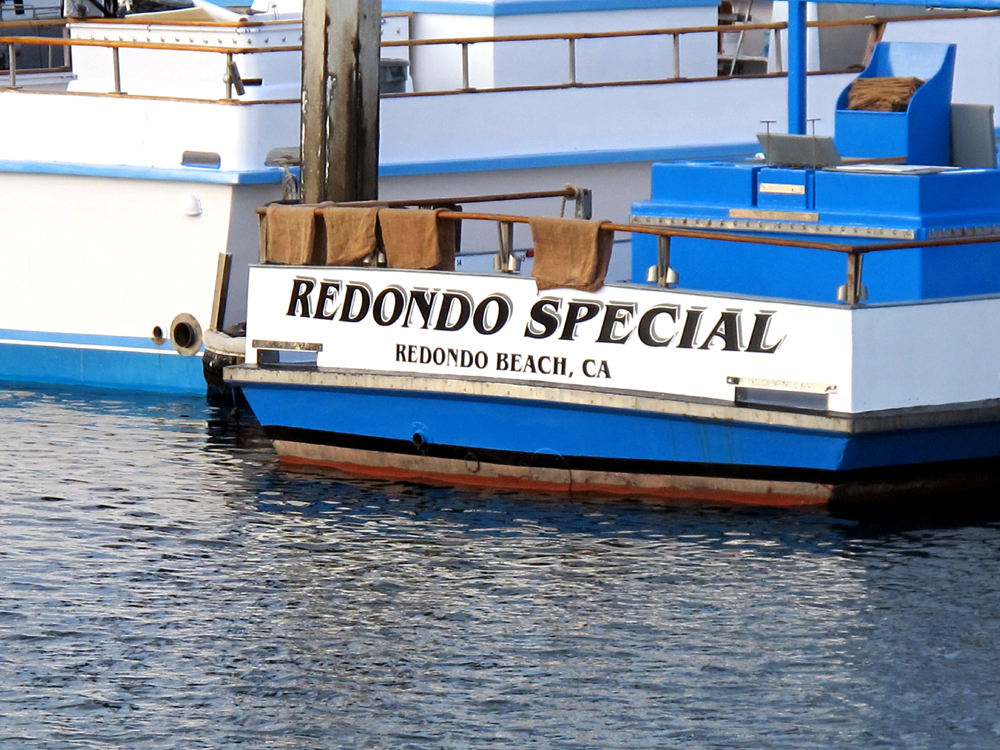 Redondo Beach, LA - Los Angeles, California - travel blogger