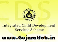 ICDS Recruitment for Anganwadi Worker / Helper Posts 2017
