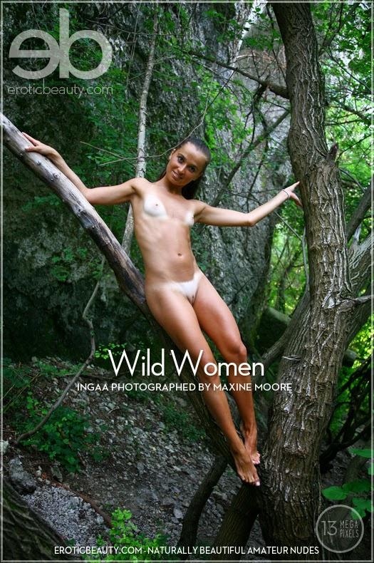 JaesoticBeautl 2014-07-12 Ingaa - Wild Women 07210