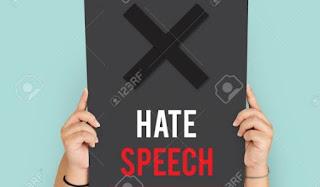 Pengertian Ujaran Kebencian (Hate Speech) dan Contohnya