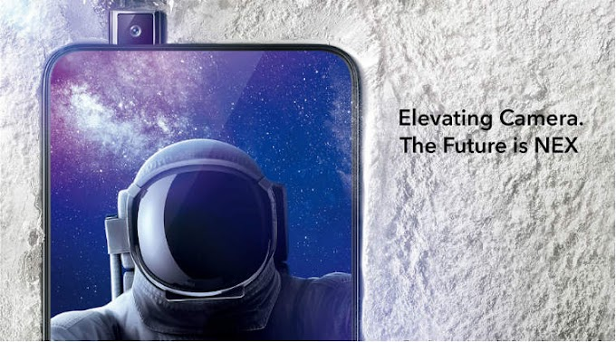 6 Perfect Reasons To Buy Vivo Nex In 2018 As Flagship