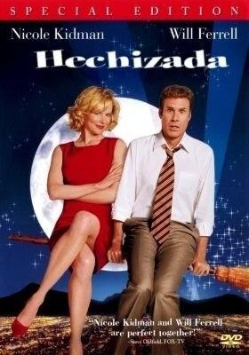 Hechizada (2005)   3gp/Mp4/DVDRip Latino HD Mega