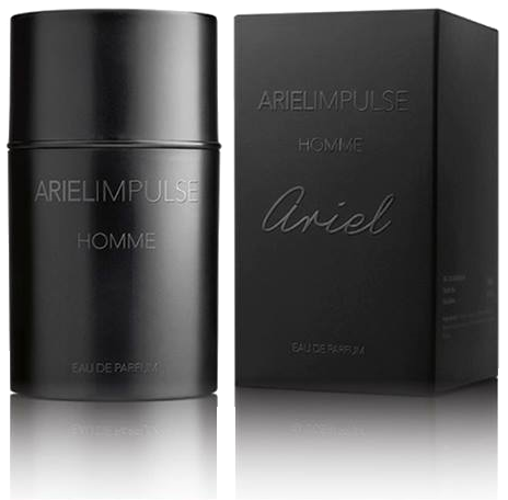 Eau De Parfum Ariel Impulse By Sophie Paris Review Beauty