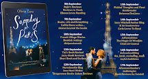 Someday in Paris Blog Tour