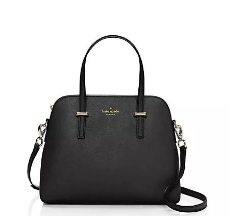 After Ing A Satchel To Add My Collection I Decided That Wanted Something Like The Kate Spade Cedar Street Maise Handbag