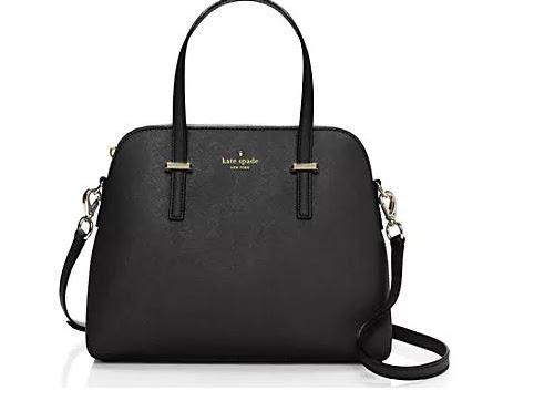 Outfit & Saime Blair Handbag
