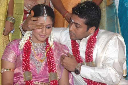 yothika's wedding