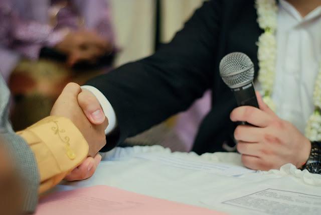Jangan Takut Menikah, Inilah Janji Allah Untuk Kamu Yang Berani Menikah!!