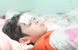 Gejala Demam Berdarah pada Anak Kecil