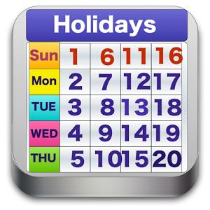 Święta i dni wolne od pracy w Omanie w 2016