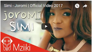 Simi - Joromi - (Official Music Video) | NaijaEssentials
