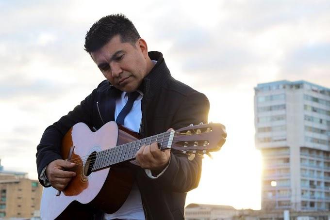 Jorge Barrera - Te Voy A Dejar De Querer (En directo)