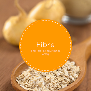 Fibre The Fuel Of Your Inner Army