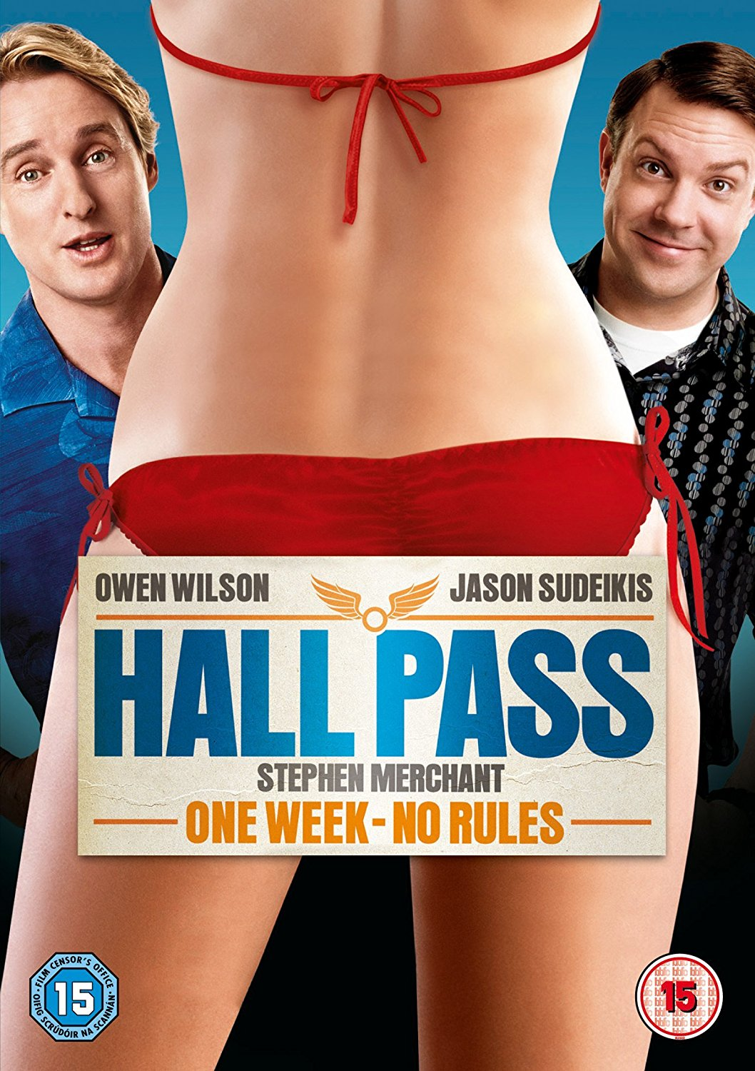 Hall Pass (2011) ταινιες online seires oipeirates greek subs