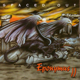 Spaced Out – 2001 - Eponymus II