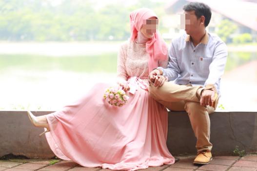 Meski Tak Membuka Aurat, Inilah Letak Dosa yang Terkandung Dalam Foto Pre-Wedding