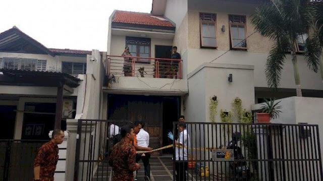 Rumah Laode KPK Juga Dilempar Bom, Tetangga: Aneh, Biasanya ada Polisi yang Jaga