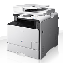 Canon i-SENSYS MF724Cdw Driver Download