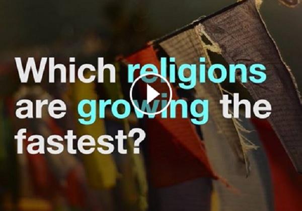 agama tercepat