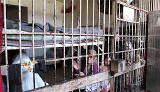 Lebih Dari 7.000 Orang Ditahan Secara Sewenang-Wenang oleh Rezim Syiah Suriah