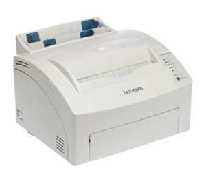 Lexmark Optra E312L