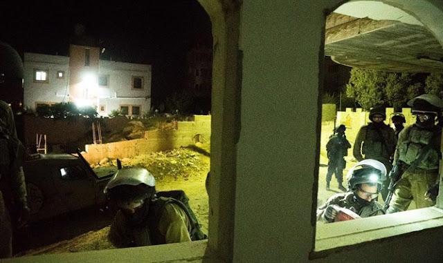 La demolición de la casa del asesino de Hallel-Yaffa Ariel