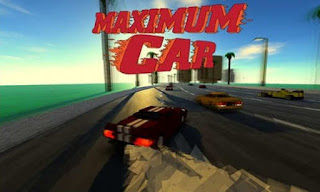 Maximum Car apk