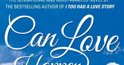 Ravinder Singh New Book Can Love Happen Twice