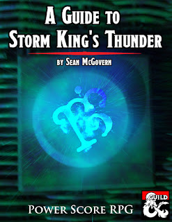 http://www.dmsguild.com/product/193601/A-Guide-to-Storm-Kings-Thunder