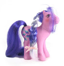 My Little Pony Dabble Year Seven Mail Order G1 Pony